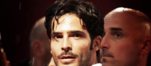 Marco Bocci, il protagonista di Squadra Antimafia