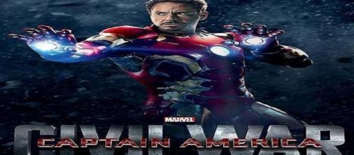 Marvel presenta la nueva armadura de Iron-Man