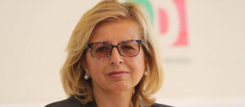Donatella Ferranti Pd, presidente Giustizia Camera