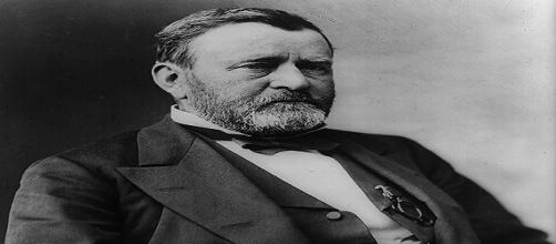 Ulysses S.Grant, 18th President of the U.S.