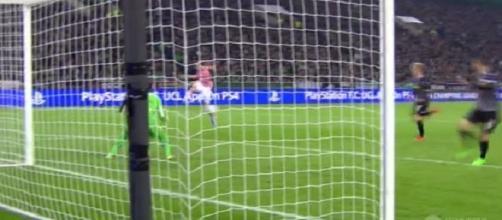 Voti Borussia-Juventus, Siviglia-Manchester City