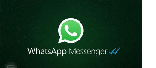 WhatsApp preleverebbe dati sensibili dalle chat