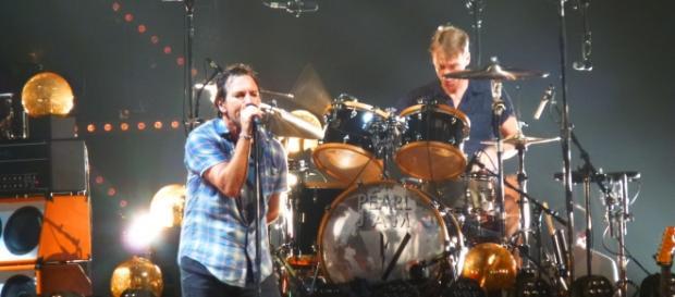 A última vez da banda em Portugal foi em 2010.