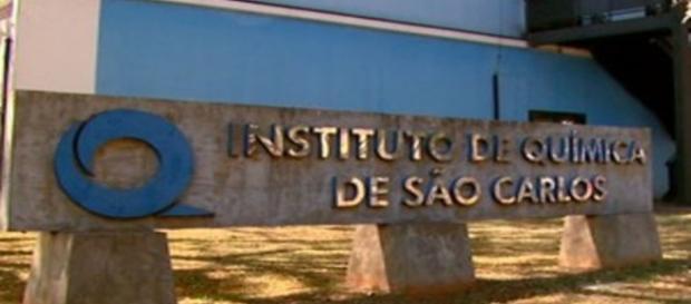 Instituto de Quimica de São Carlos SP