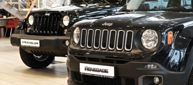 Jeep migliora del 100% le vendite di ottobre