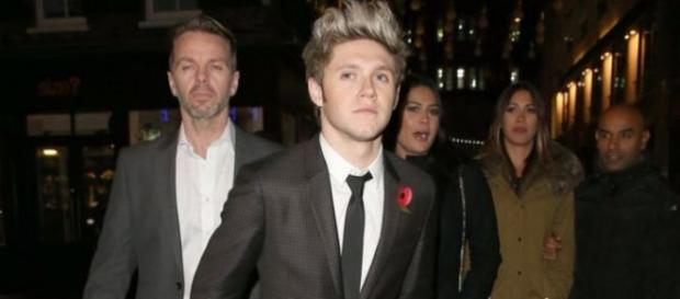 Niall Horan pode estar a namorar Caroline Flack