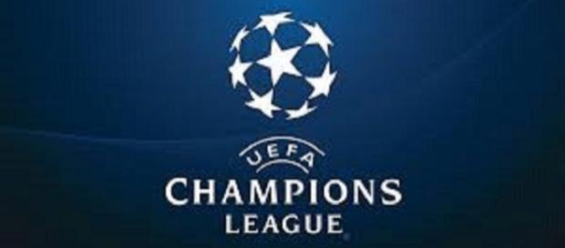 Partido de la Liga de Campeones de la UEFA