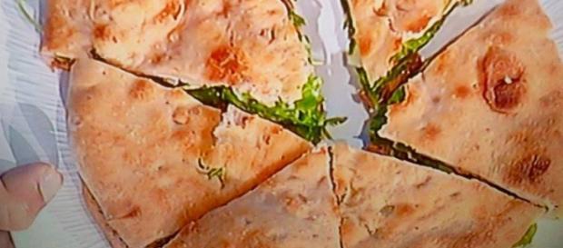 Pizza Mallozzi di Marco Merola