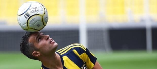 Robin van Persie zum FC Barcelona?