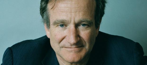 Robin Williams sofria de um tipo de demência.