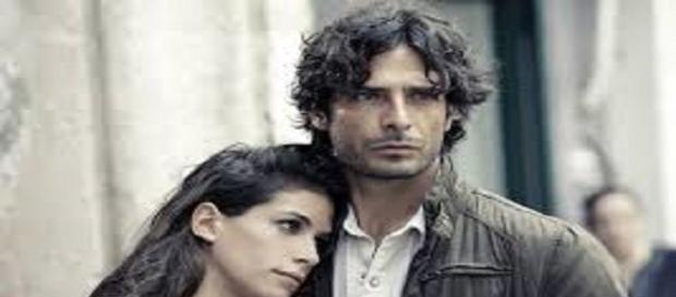 Rosy e Calcaterra in Squadra Antimafia.