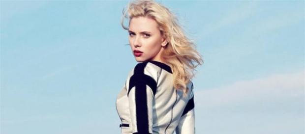 Scarlett Johansson betritt Neuland