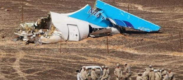 Sono morti tutti i passeggeri del disastro aereo.