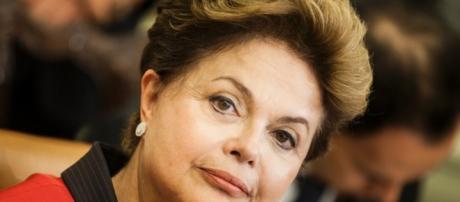 Dilma Rousseff presidente do Brasil