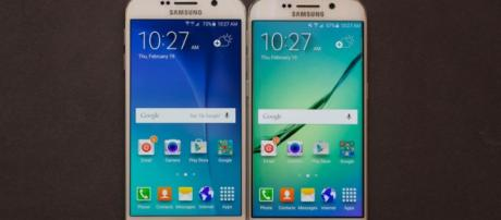 Il Galaxy S6 venduto in offerta