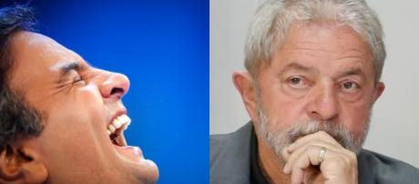Rejeição do ex-presidente Lula chegou a 47%