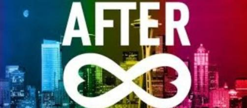 After, la saga dell'anno firmata Anna Todd