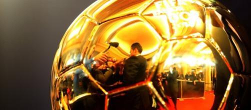 El Ballon D'or, el premio que todo jugador anhela