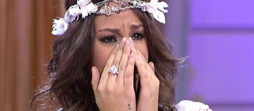 El gran día llegó al programa de Telecinco