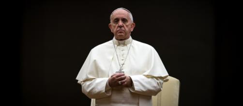 Il Papa, il Giubileo e un periodo storico buio