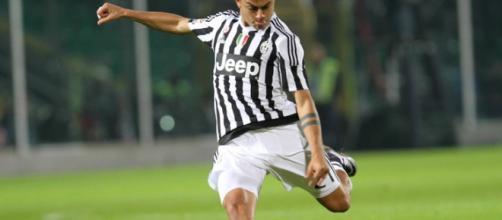 Juventus, Dybala uno dei protagonisti