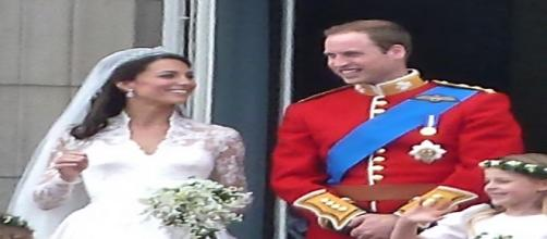 Kate Middleton: alpinista per beneficenza