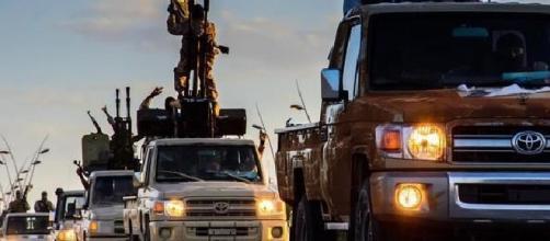 Libia: Sirte conquistata dall'Isis