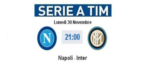 Napoli - Inter in diretta live