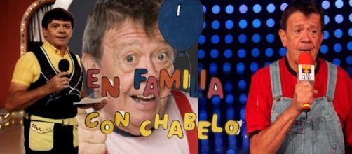 """Se acaba """"En Familia"""" con Chabelo"""