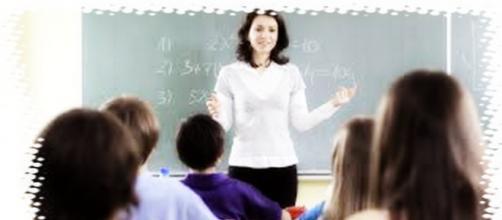 Supplenze scuola su posti del potenziamento 2015