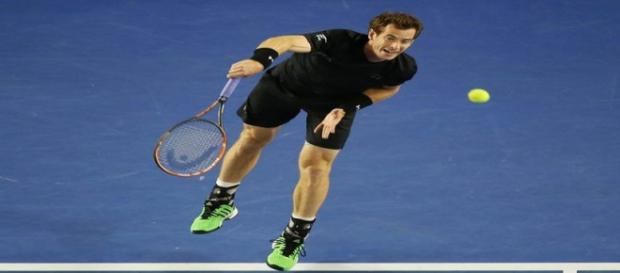 Andy Murray, grande nome da conquista britânica