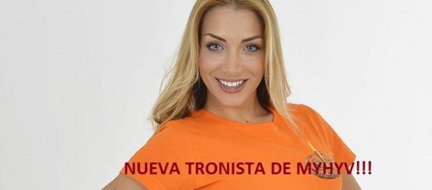 Elisa de Panicis, nueva tronista de MYHYV