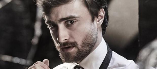 Harry Potter-Darsteller Daniel Radcliffe