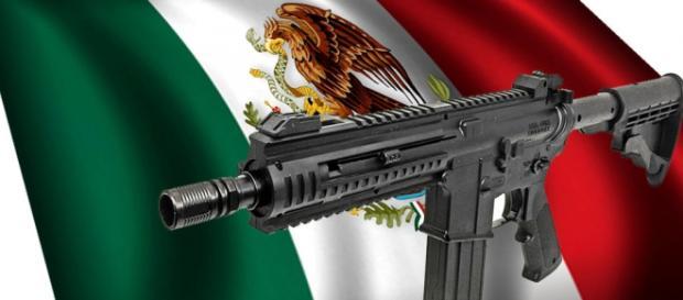 la amenaza terrorista del EI a México
