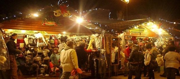 Orari Mercatini di Natale 2015 in Alto Adige