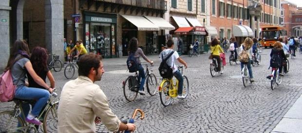 Targa e bollo obbligatorio per le biciclette?