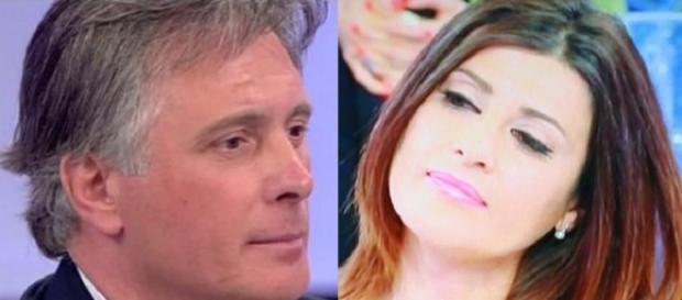 Uomini e Donne: Giorgio e Elga Profili