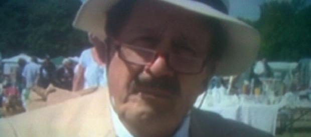 Wonnacott becomes latest presenter to leave BBC