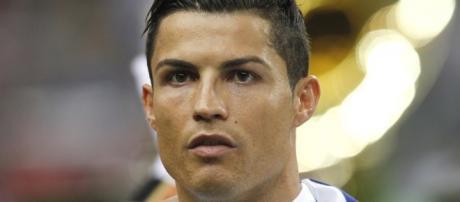 Cristiano Ronaldo poderá ser jogador do PSG.