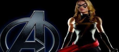 Miss Marvel podría conseguir a su intérprete