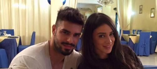 Alessia Messina e Cristian Gallella, gossip news