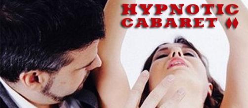 Atrévete a perder el control en este show-hipnosis
