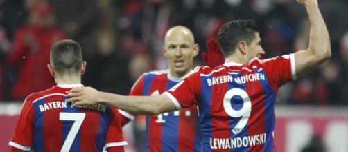 Bayern Monaco-Stoccarda e Bayer Leverkusen-Colonia