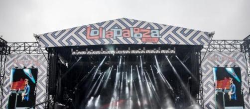 Edições anteriores Lollapalooza no Brasil