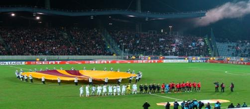 Europa League 5/11/2015: diretta Tv su Mtv