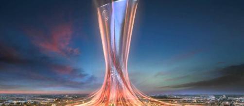 Europa League, diretta tv in chiaro