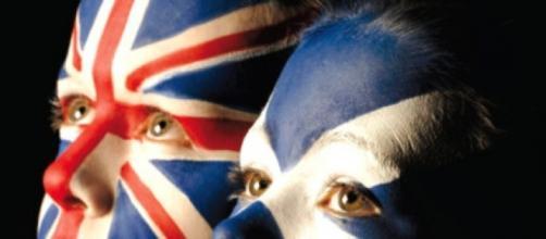 Imagen. Escocia referendum por la independencia