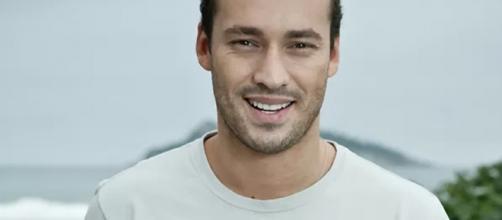 Rodrigo Andrade participou da série 'As Canalhas'