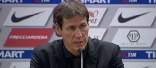 Roma-Bayer Leverkusen, Champions: Garcia