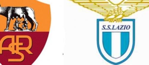 Roma - Lazio e Sassuolo - Carpi